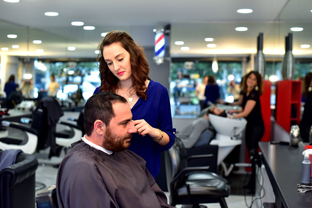 Arlook Salon coiffure