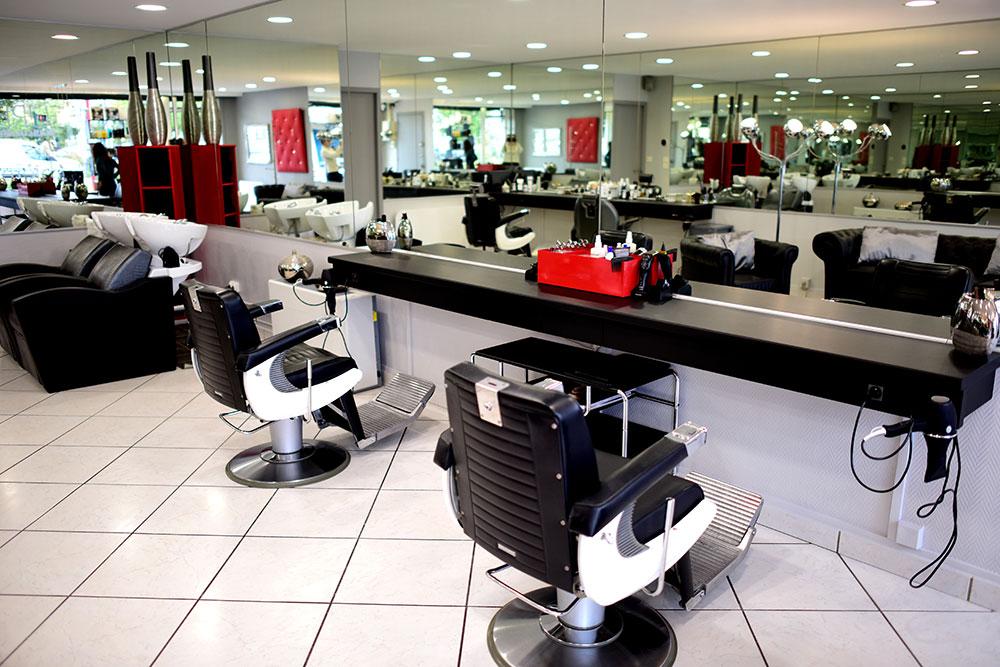 Coiffeur Salon Moderne Munsingen - Maison Design - Isac.us