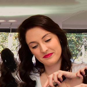 Marina coiffeuse mérignac arlac