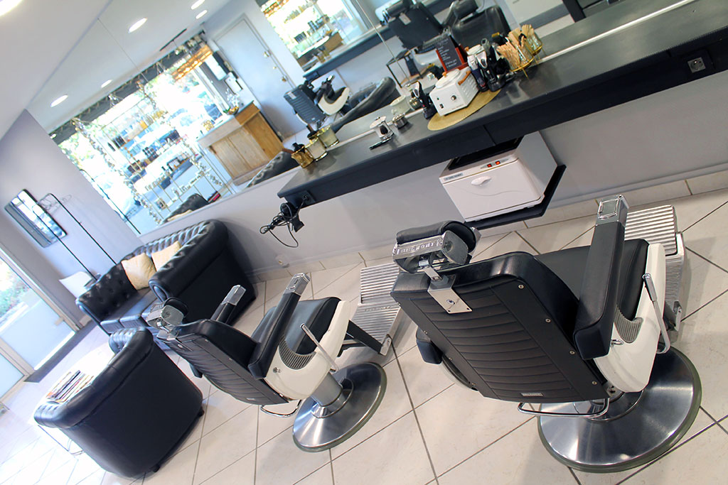 barber shop bordeaux Mérignac