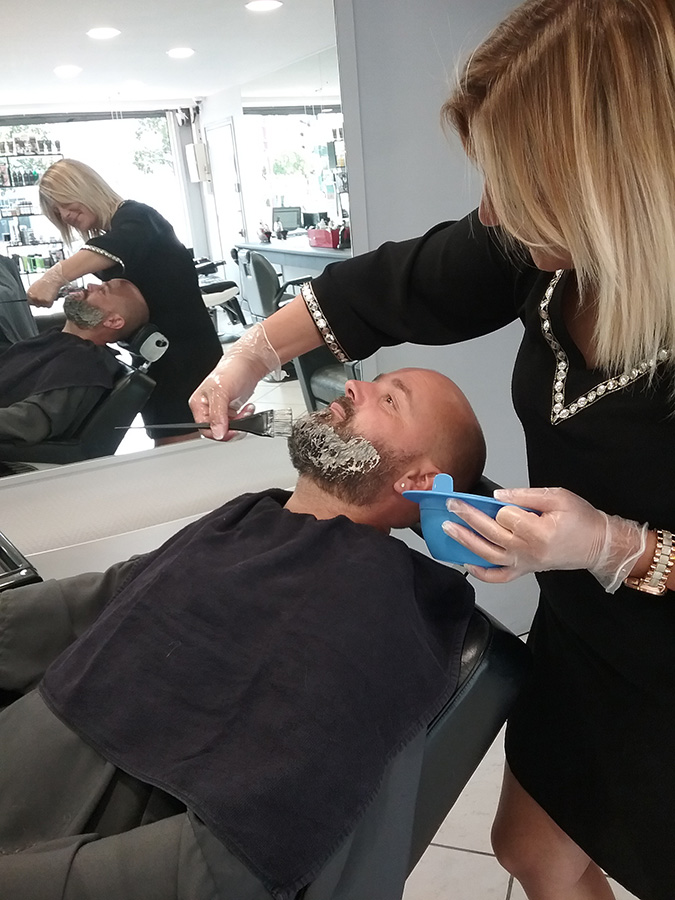 Salon coiffure et barbier Mérignac