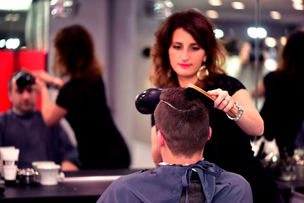Arlook Salon coiffure et barbe Mérignac