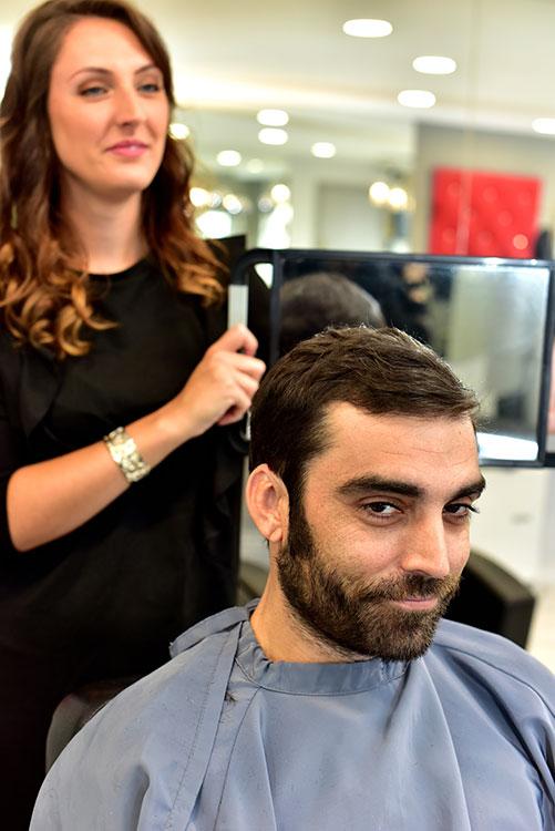 arlac coiffeur homme