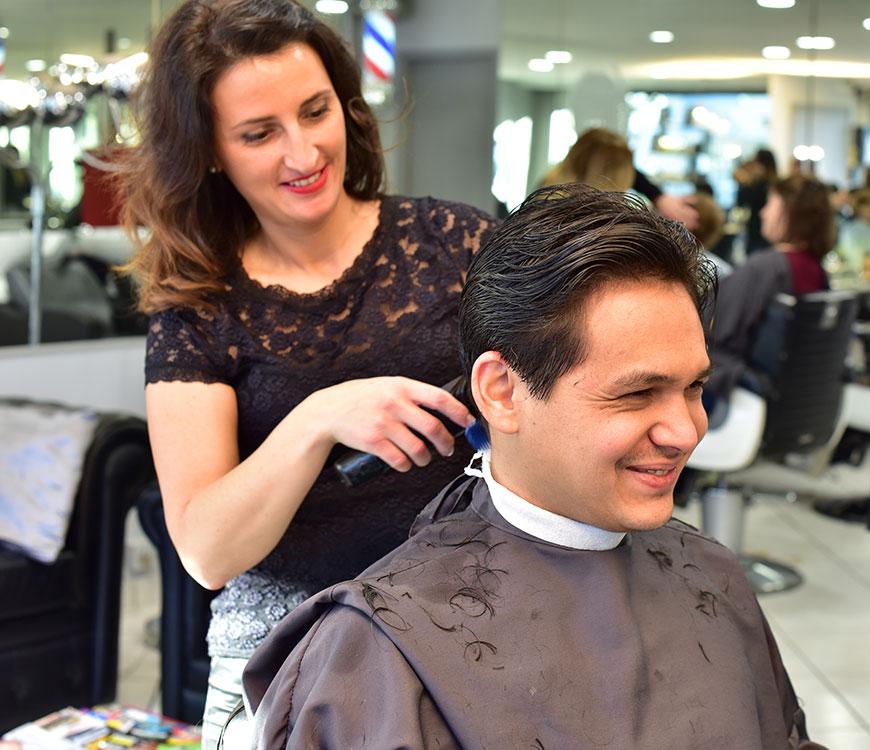 salon coiffure Mérignac